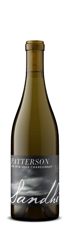2018 Patterson Chardonnay
