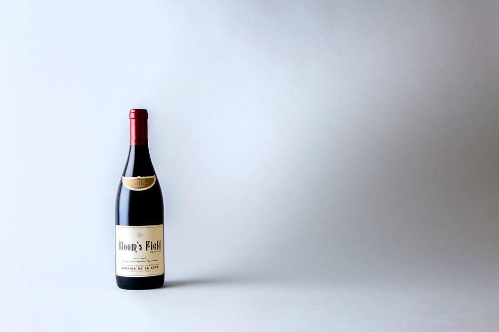 2015 Bloom's Field Pinot Noir