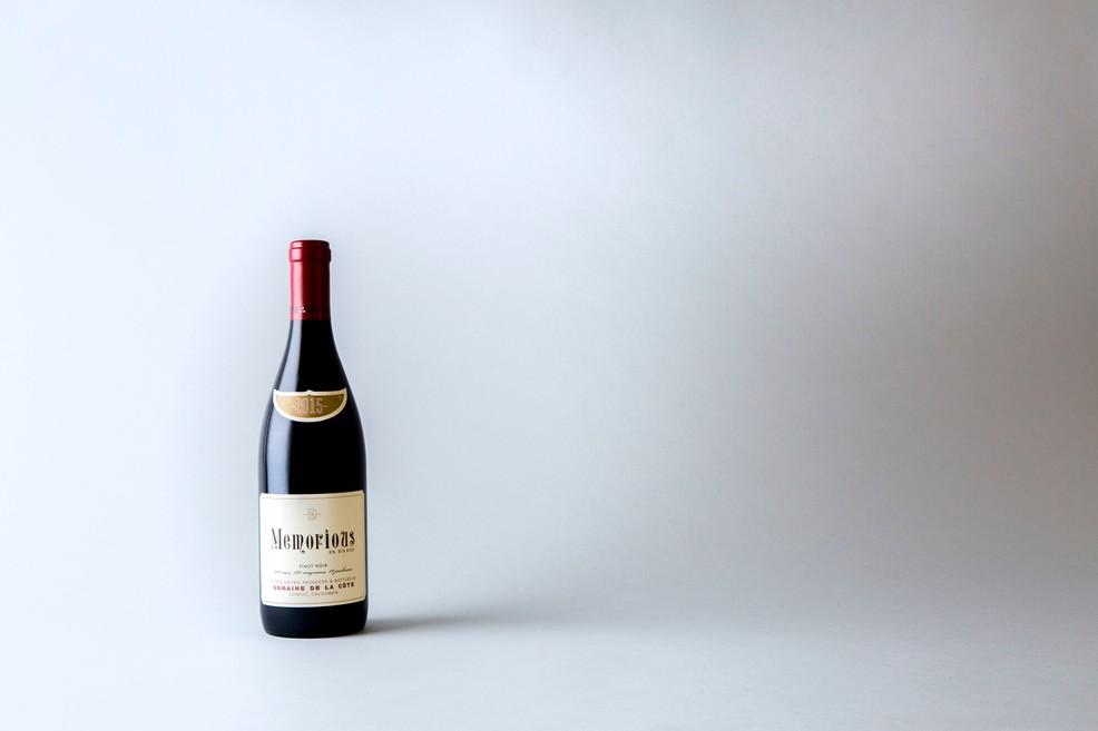 2015 Memorious Pinot Noir