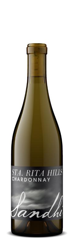2018 Sta. Rita Hills Chardonnay