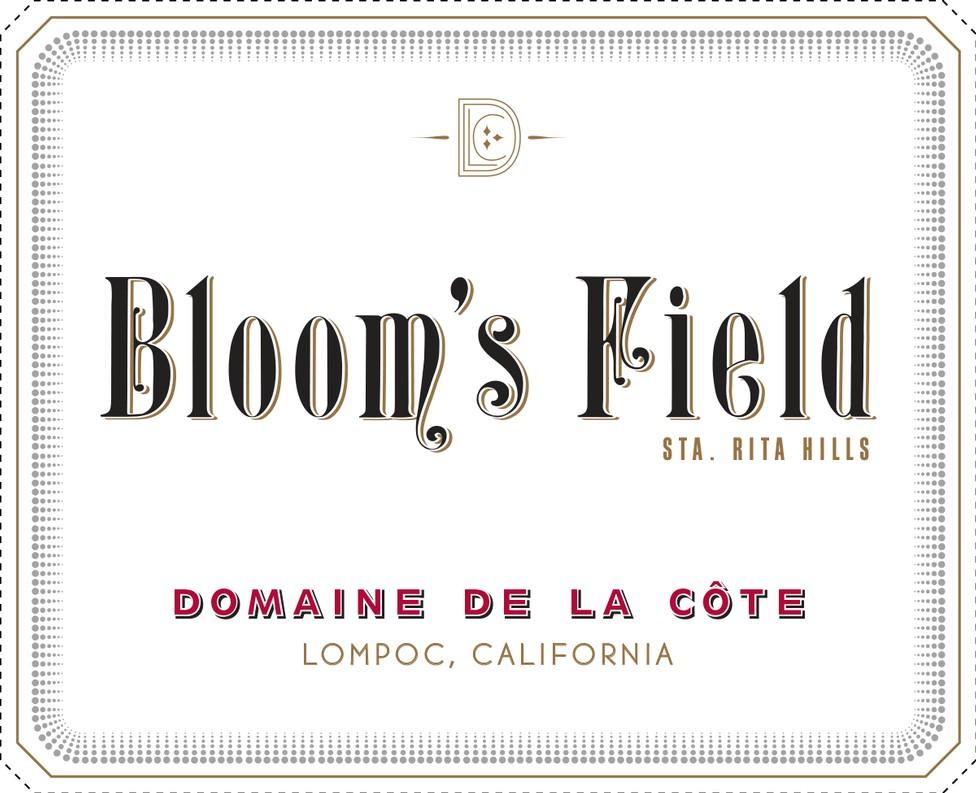 2012 DDLC Blooms Field Pinot Noir