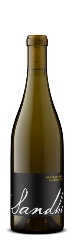 2019 Central Coast Chardonnay