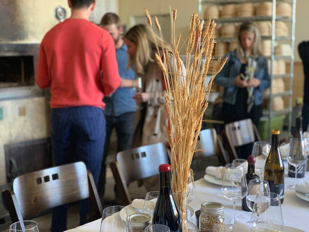 Lompoc Harvest Lunch - September 28th