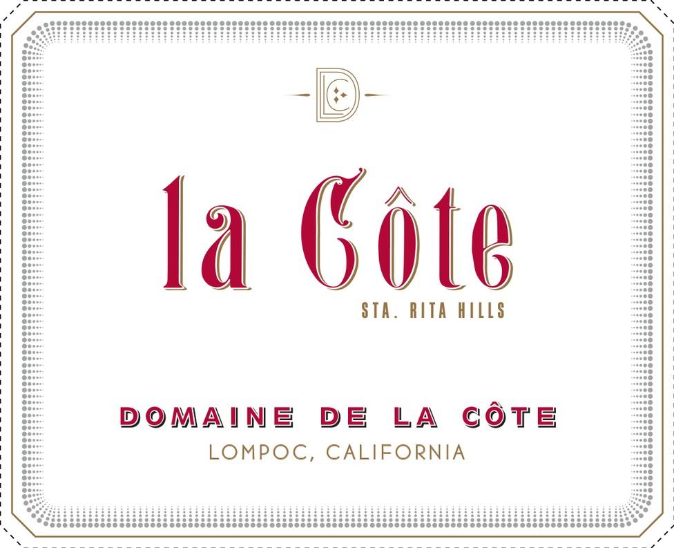 2012 DDLC La Côte Pinot Noir