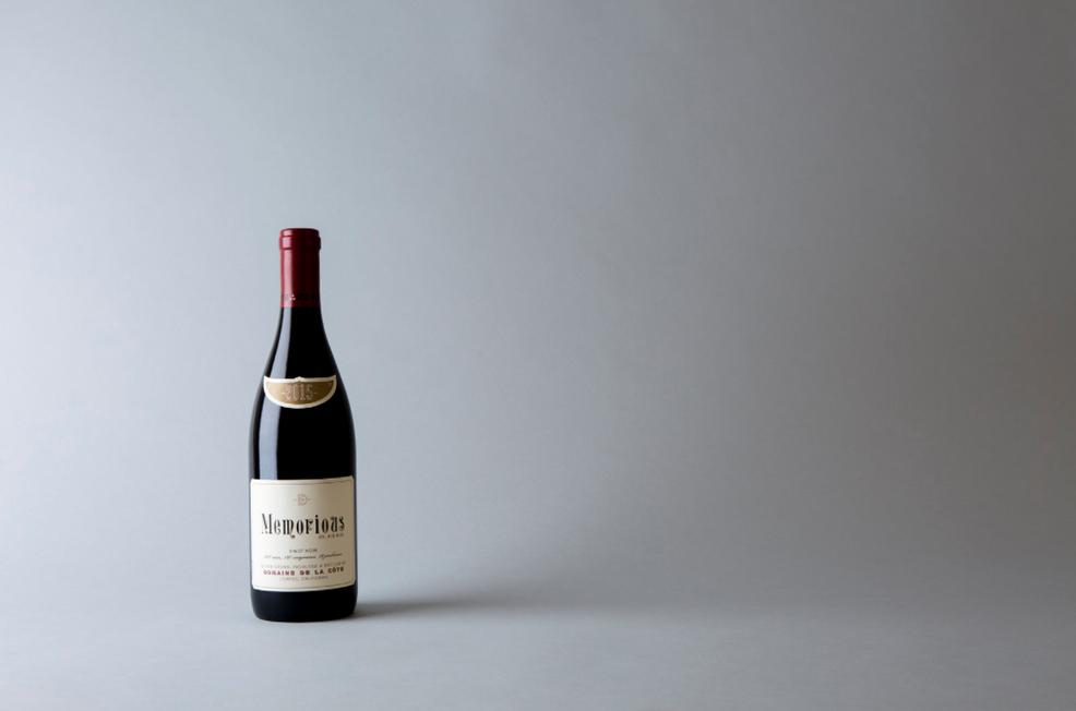 2015 Memorious Pinot Noir 1.5L