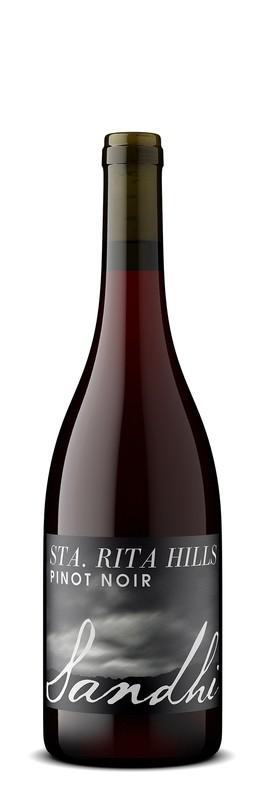 2017 Sandhi Sta. Rita Hills Pinot Noir