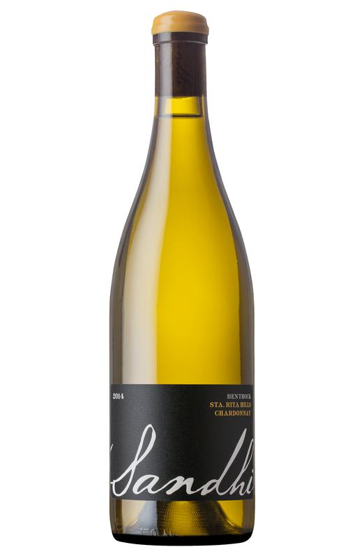 2014 Sandhi Bentrock Chardonnay