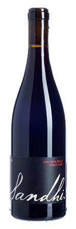 2013 SRH Pinot Noir