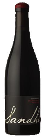 2012 Sandhi Rinconada Pinot Noir