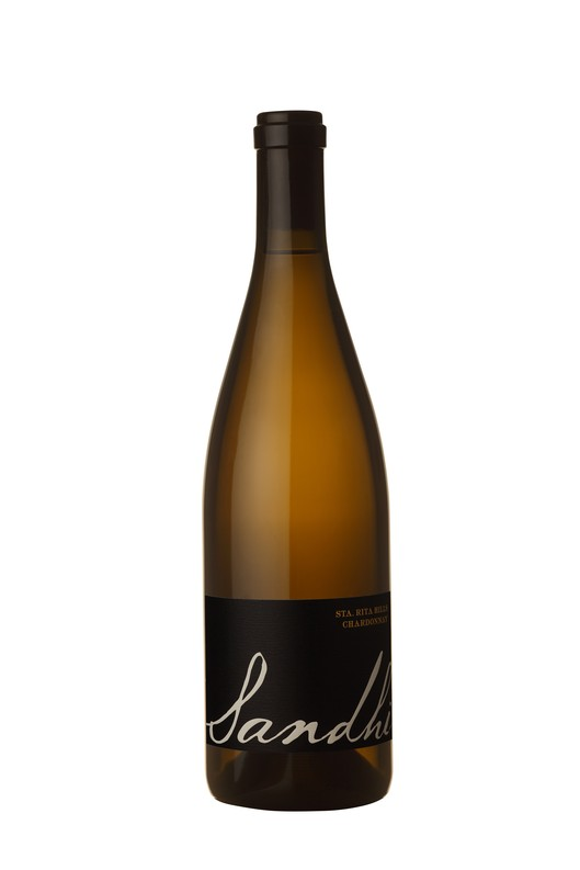 2015 Sandhi Sta. Rita Hills Chardonnay