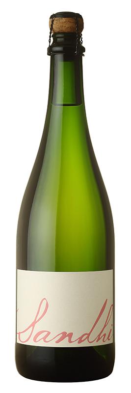2012 Sandhi Sparkling Pinot Noir Rosé