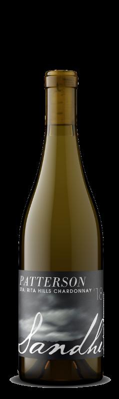 2018 Patterson Chardonnay Magnum