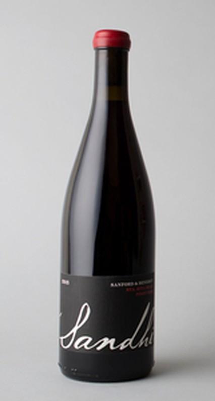 2015 Sanford & Benedict Pinot Noir