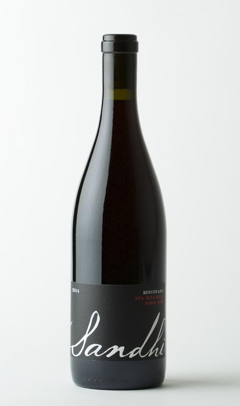 2014 Rinconada Pinot Noir