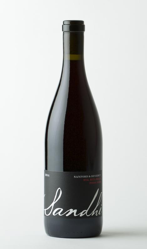 2014 Sanford & Benedict Pinot Noir