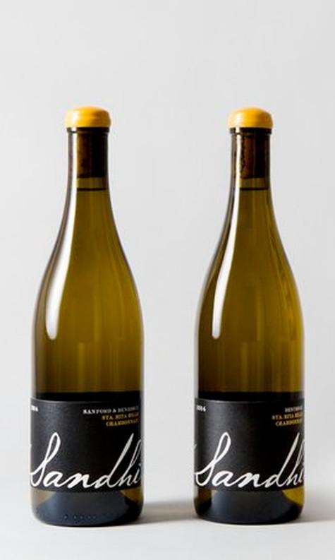 Sanford & Benedict Chardonnay