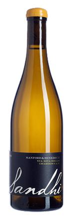 2011 Sandhi Sanford & Benedict Chardonnay