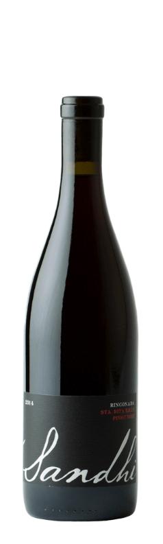 2014 Sandhi Rinconada Pinot Noir