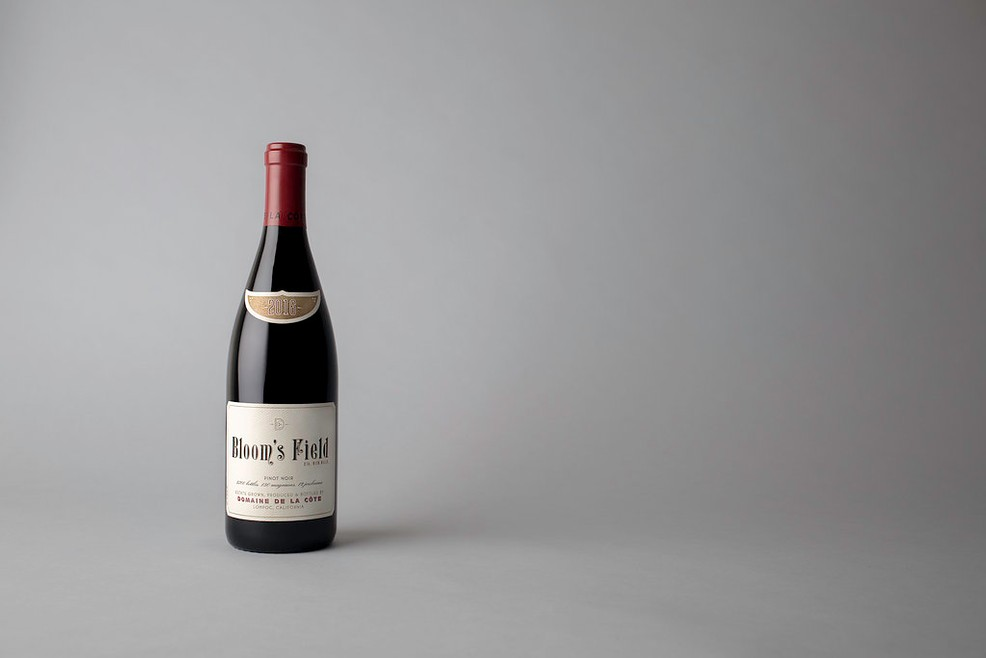 2016 Bloom's Field Pinot Noir