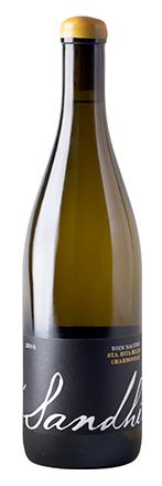 2014 Sandhi Bien Nacido Chardonnay