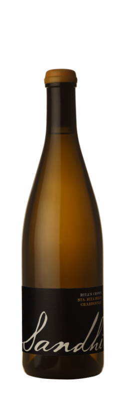 2012 Sandhi Rita's Crown Chardonnay