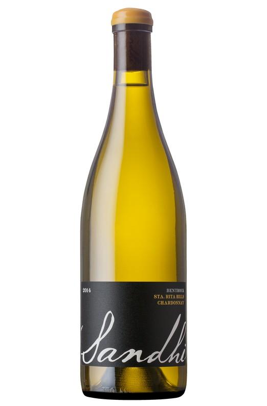 2015 Sandhi Bentrock Chardonnay