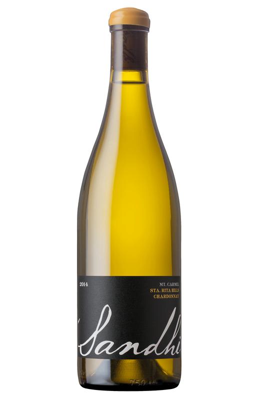 2015 Sandhi Mt. Carmel Chardonnay