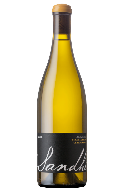 2014 Sandhi Mt. Carmel Chardonnay