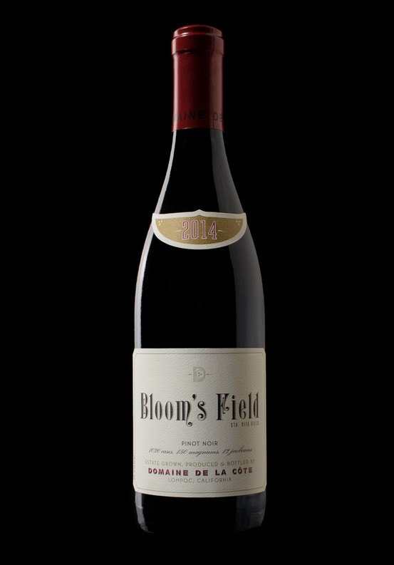 2014 Bloom's Field Pinot Noir