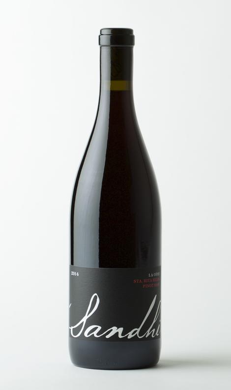 2014 Sandhi La Côte Pinot Noir